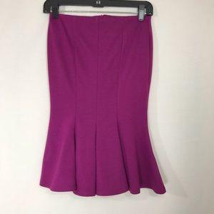 Asos Petite Skirt. Size 0